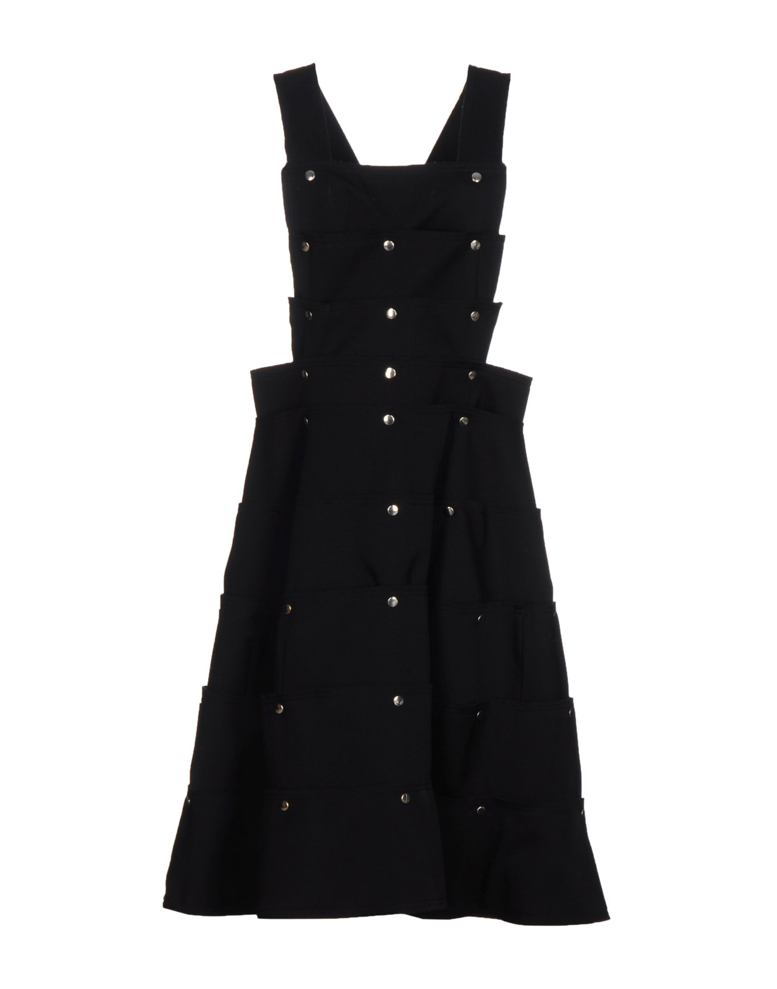 COMME des GARÇONS Платье длиной 3/4 comme des garçons платье длиной 3 4