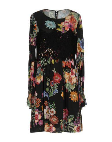 Короткое платье NOLITA 34753438SQ