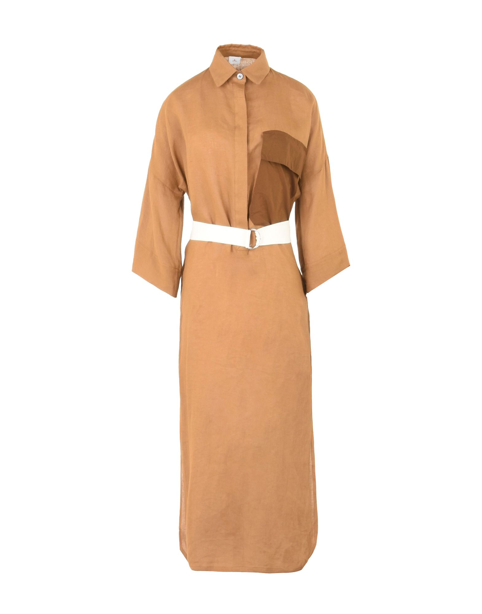 PEUTEREY Платье длиной 3/4 lisa corti платье длиной 3 4