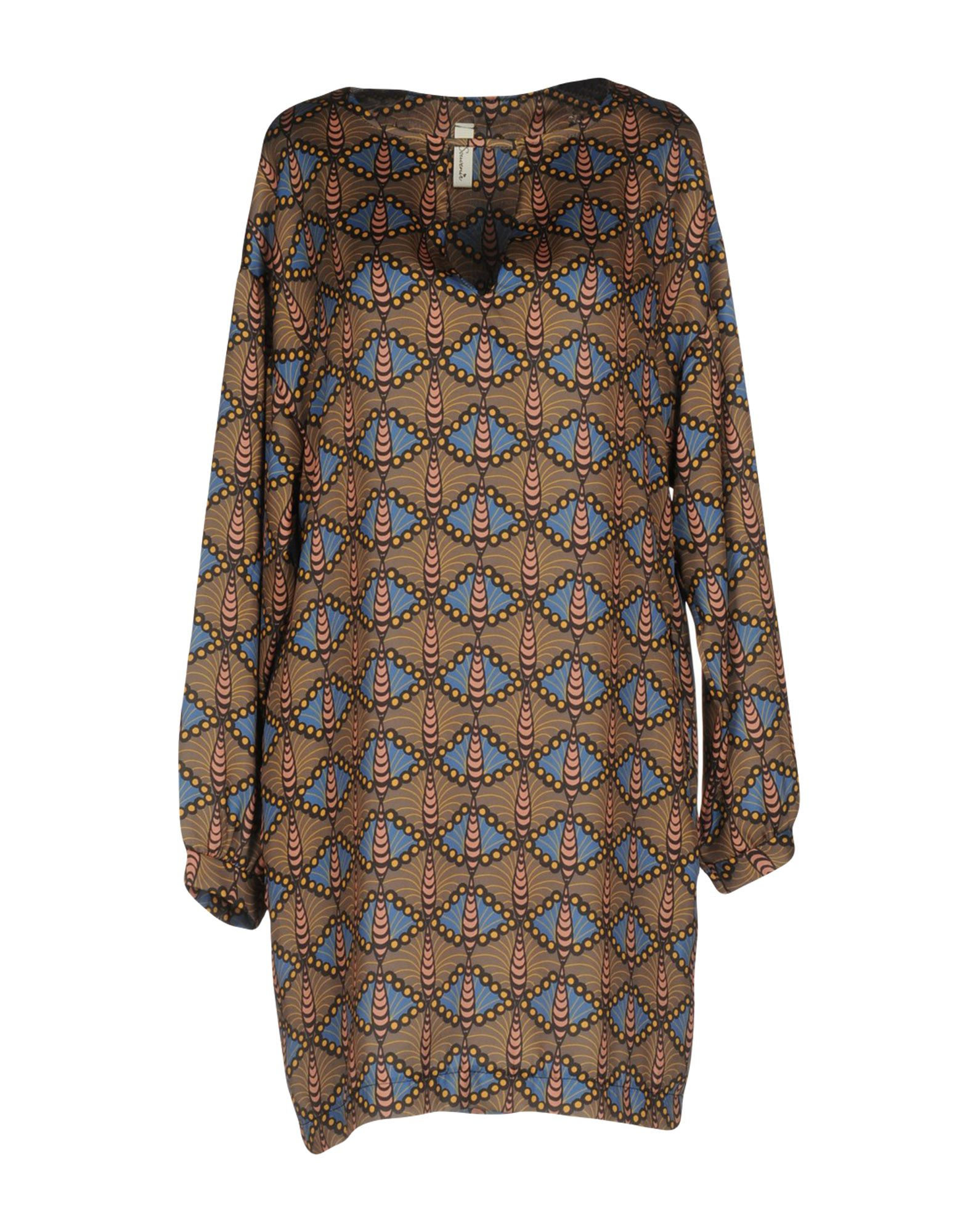 Souvenir Short Dresses
