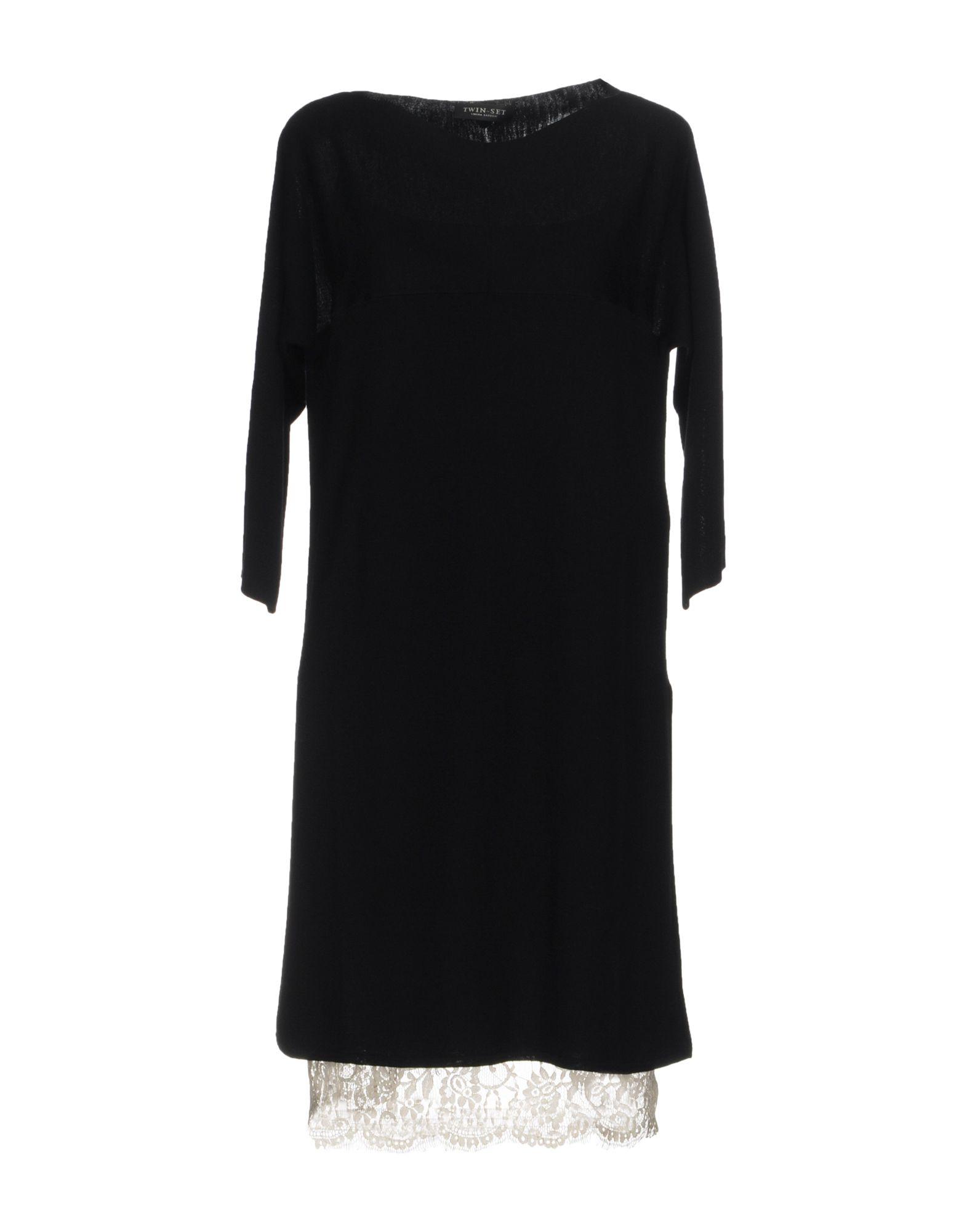 Twin-set Simona Barbieri Short Dresses