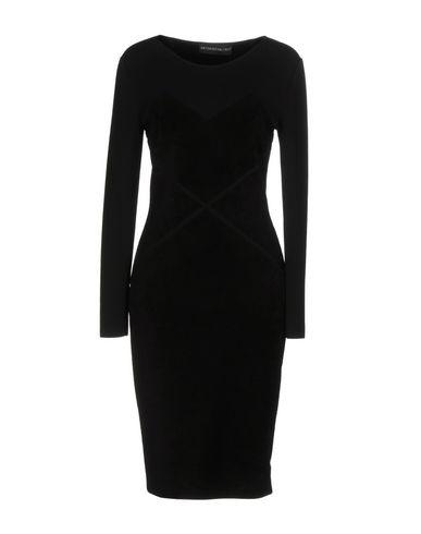 Платье до колена от ANTONINO VALENTI