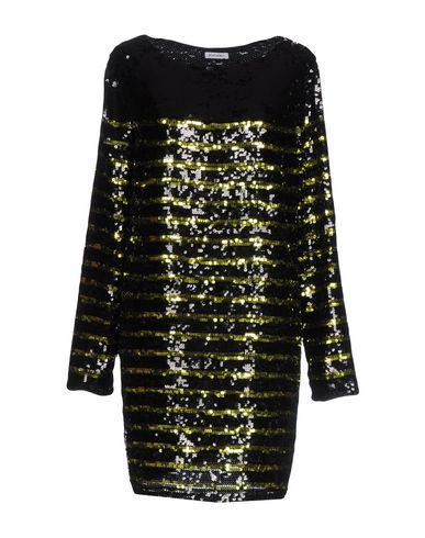 Короткое платье BEAYUKMUI 34753759TR