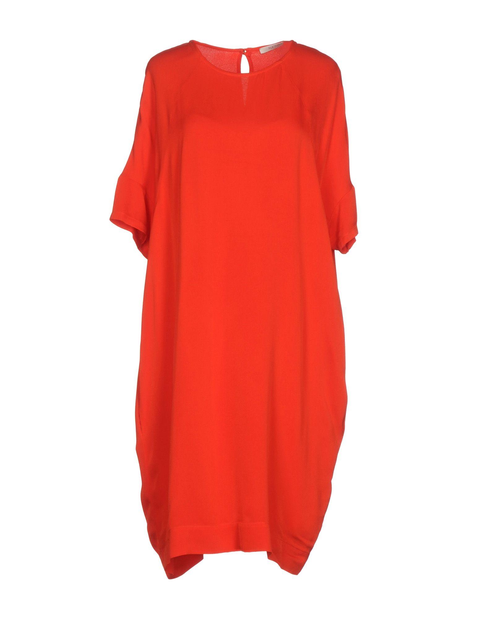 BEATRICE. B Короткое платье b yu короткое платье