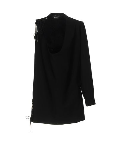 ANTHONY VACCARELLO Robe courte femme
