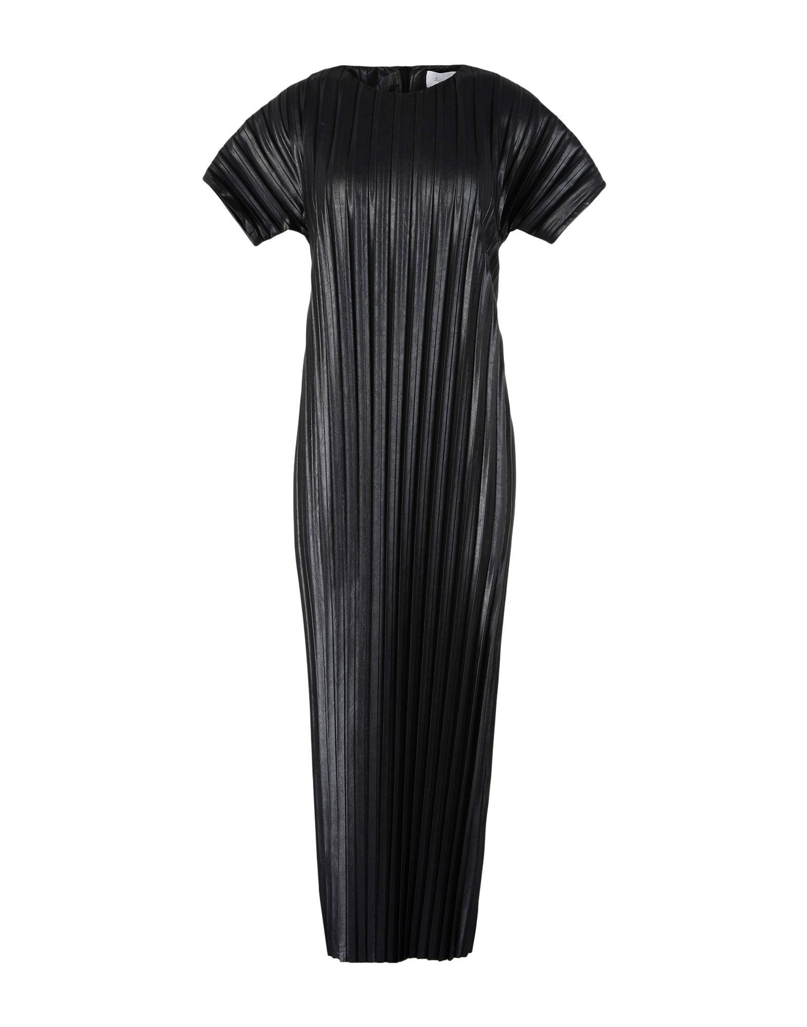 PAOLO ERRICO Платье длиной 3/4 цена 2017