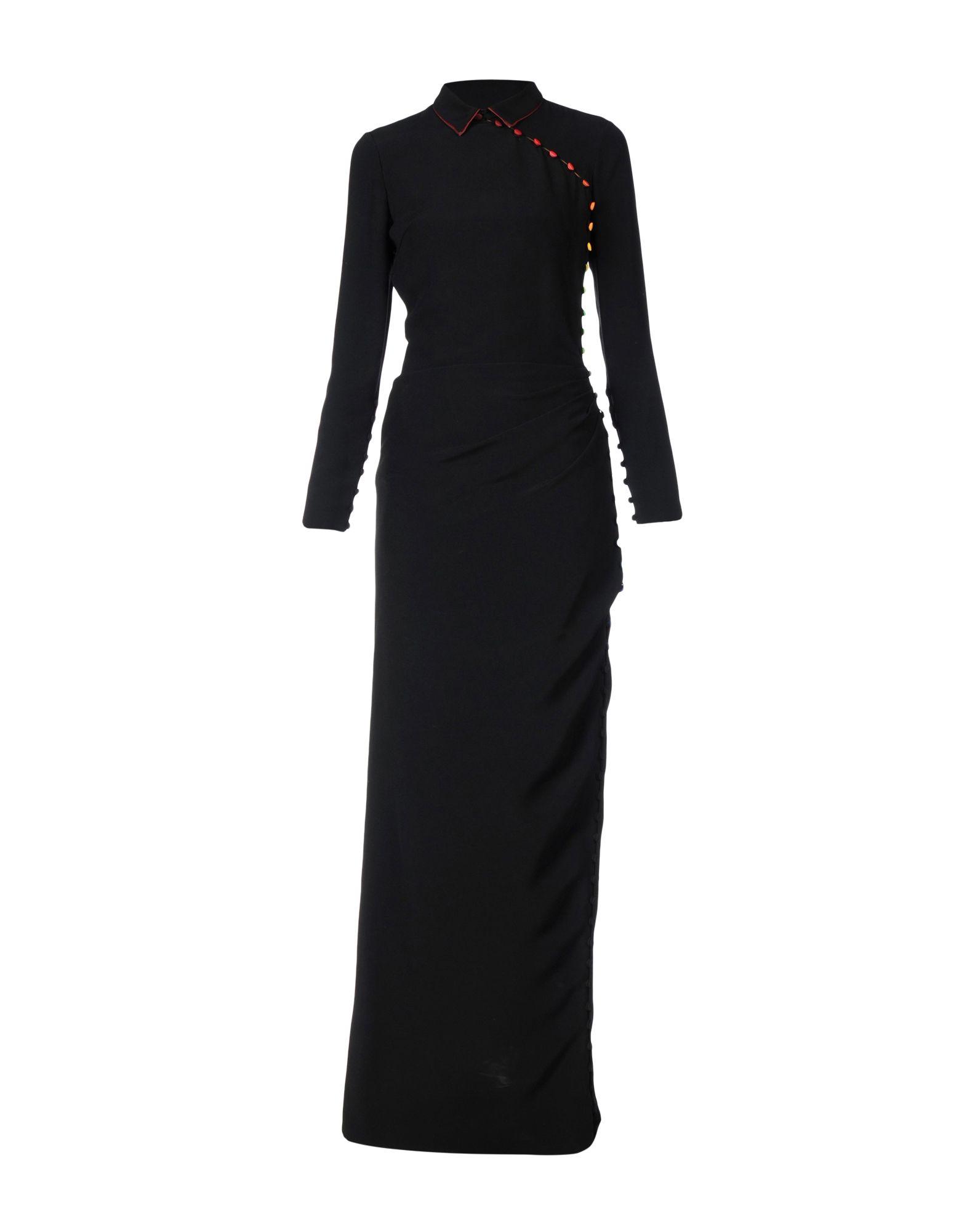 MARCO DE VINCENZO Длинное платье marco de vincenzo короткое платье
