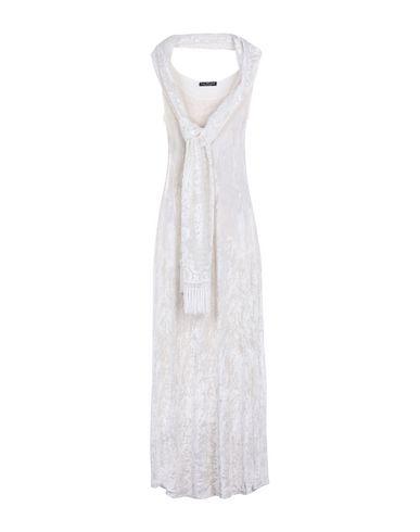 Длинное платье от IVAN MONTESI
