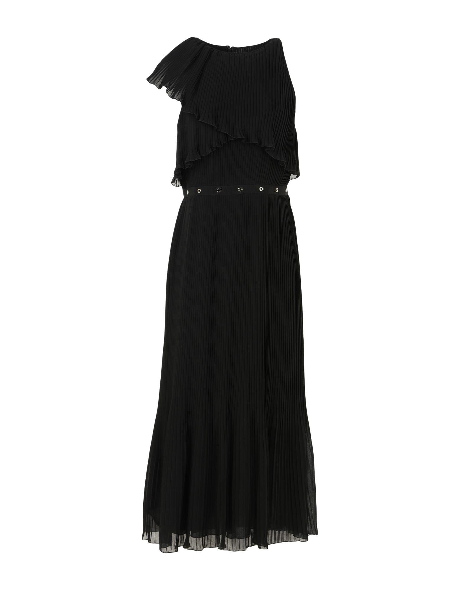 GIAMBA Платье до колена neeru kumar платье до колена