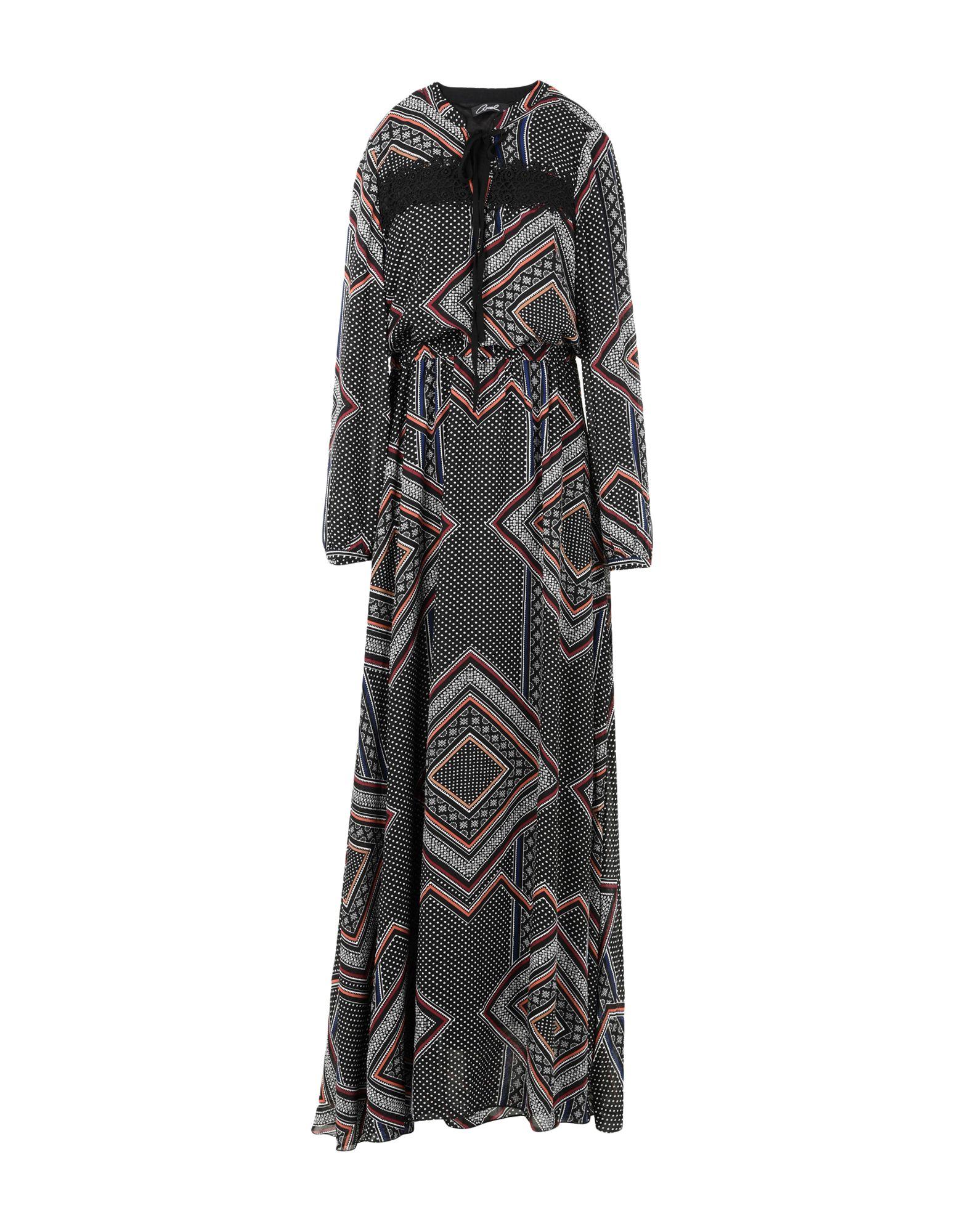 AXEL Длинное платье