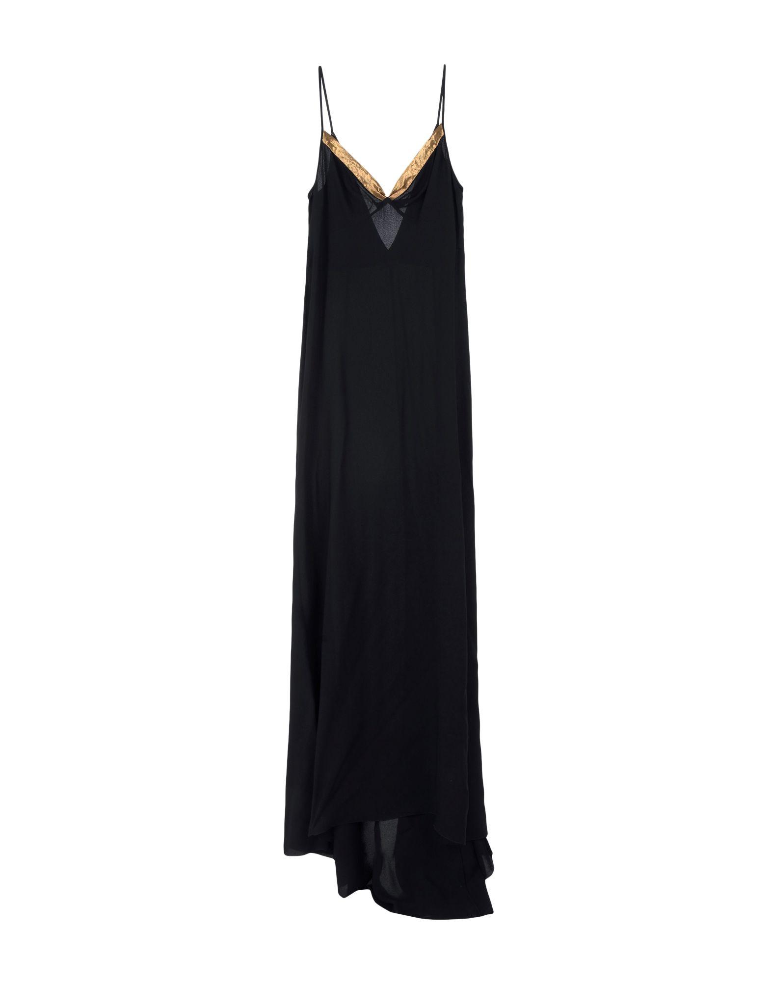 DRIES VAN NOTEN Длинное платье