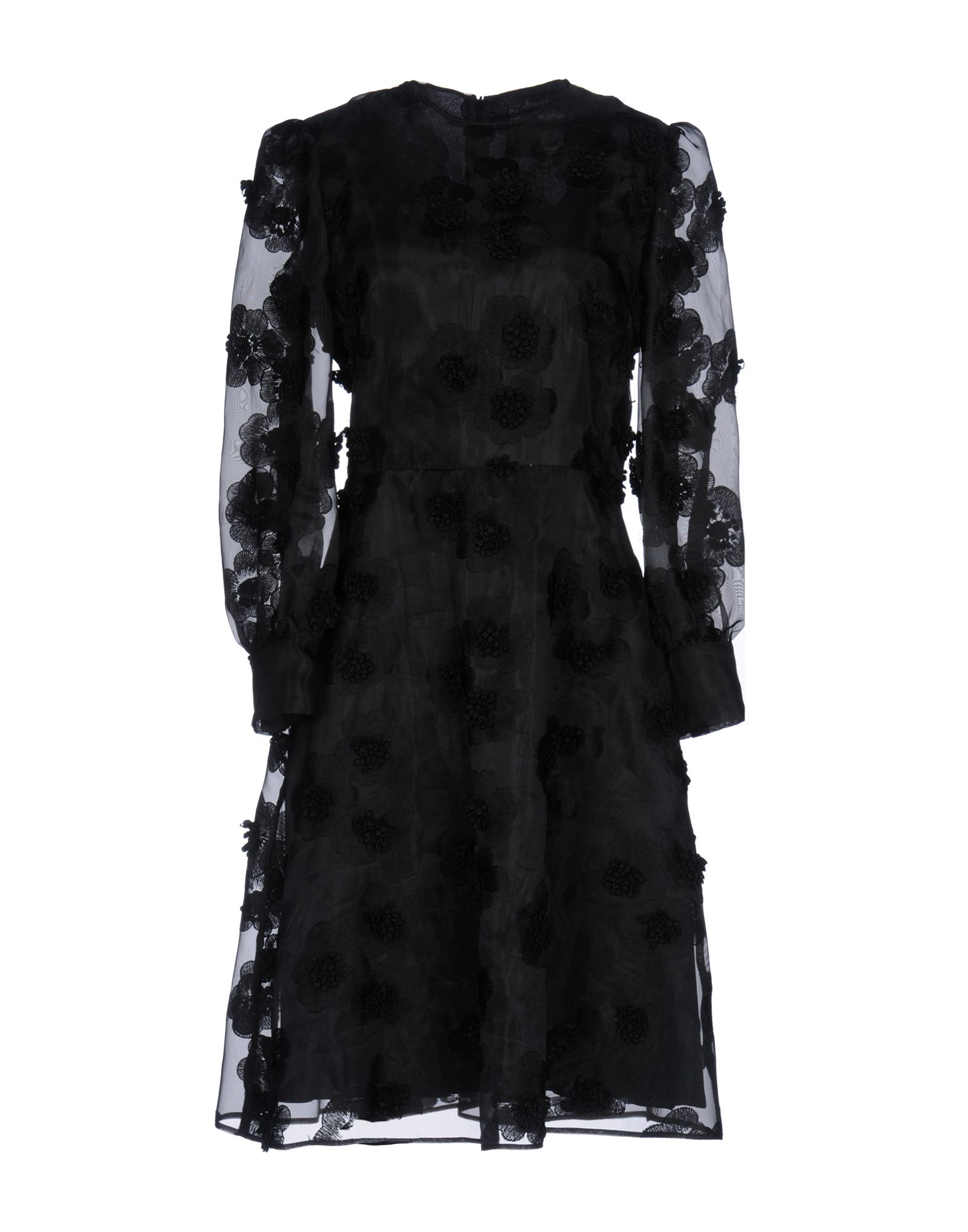 цены на SIMONA CORSELLINI Платье до колена в интернет-магазинах