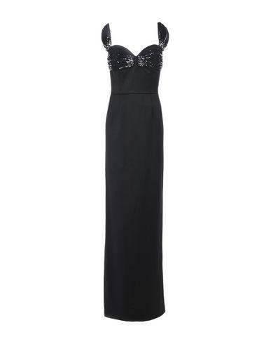 Длинное платье AZZARO 34754458KP