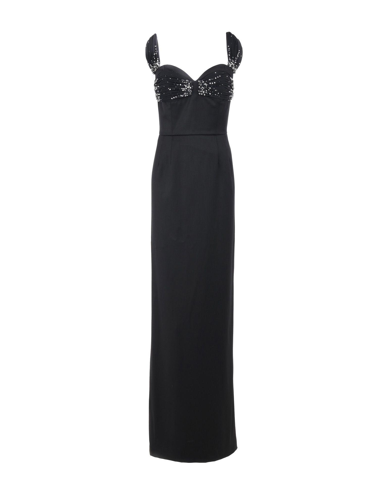 AZZARO Длинное платье azzaro короткое платье