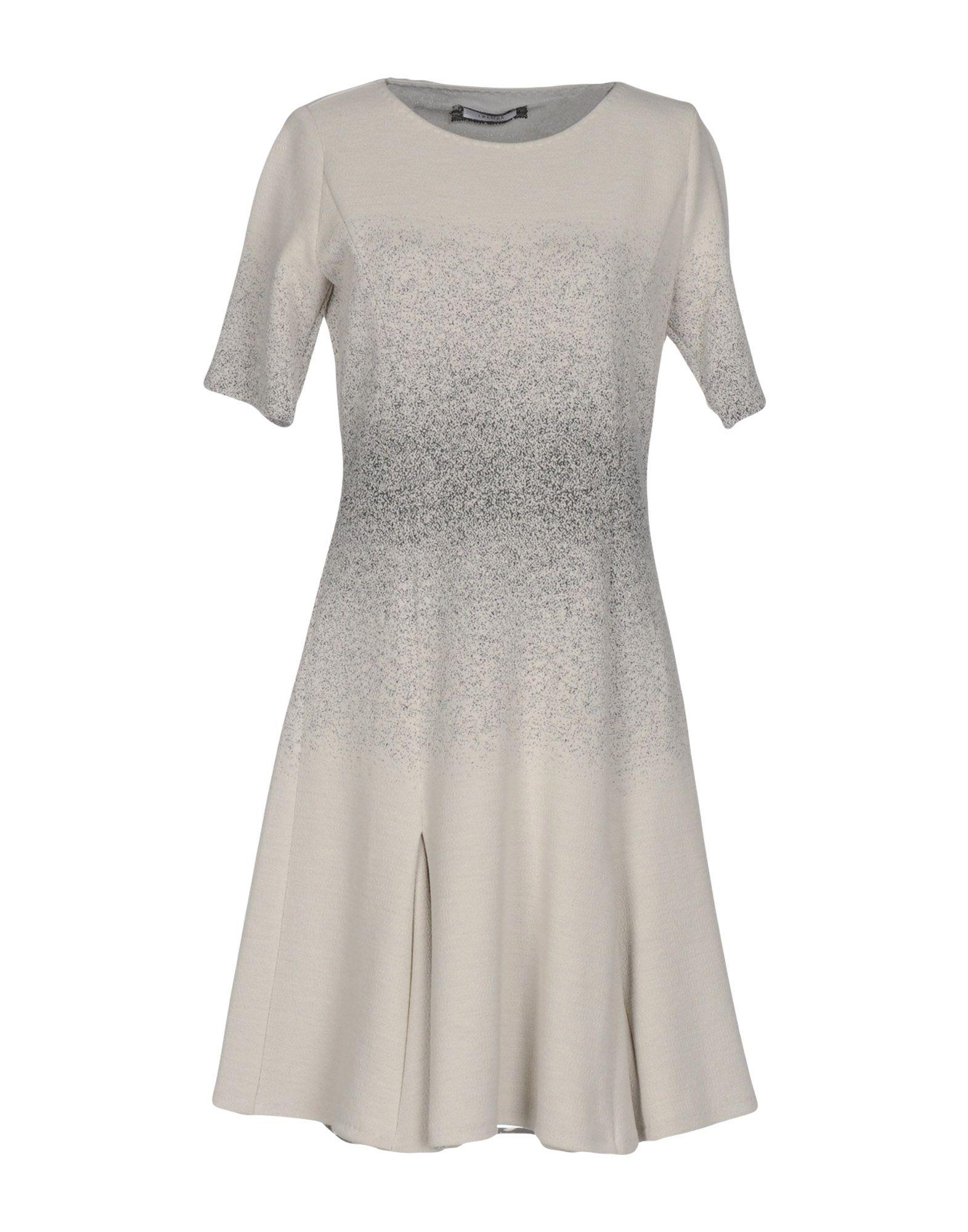 I BLUES Короткое платье