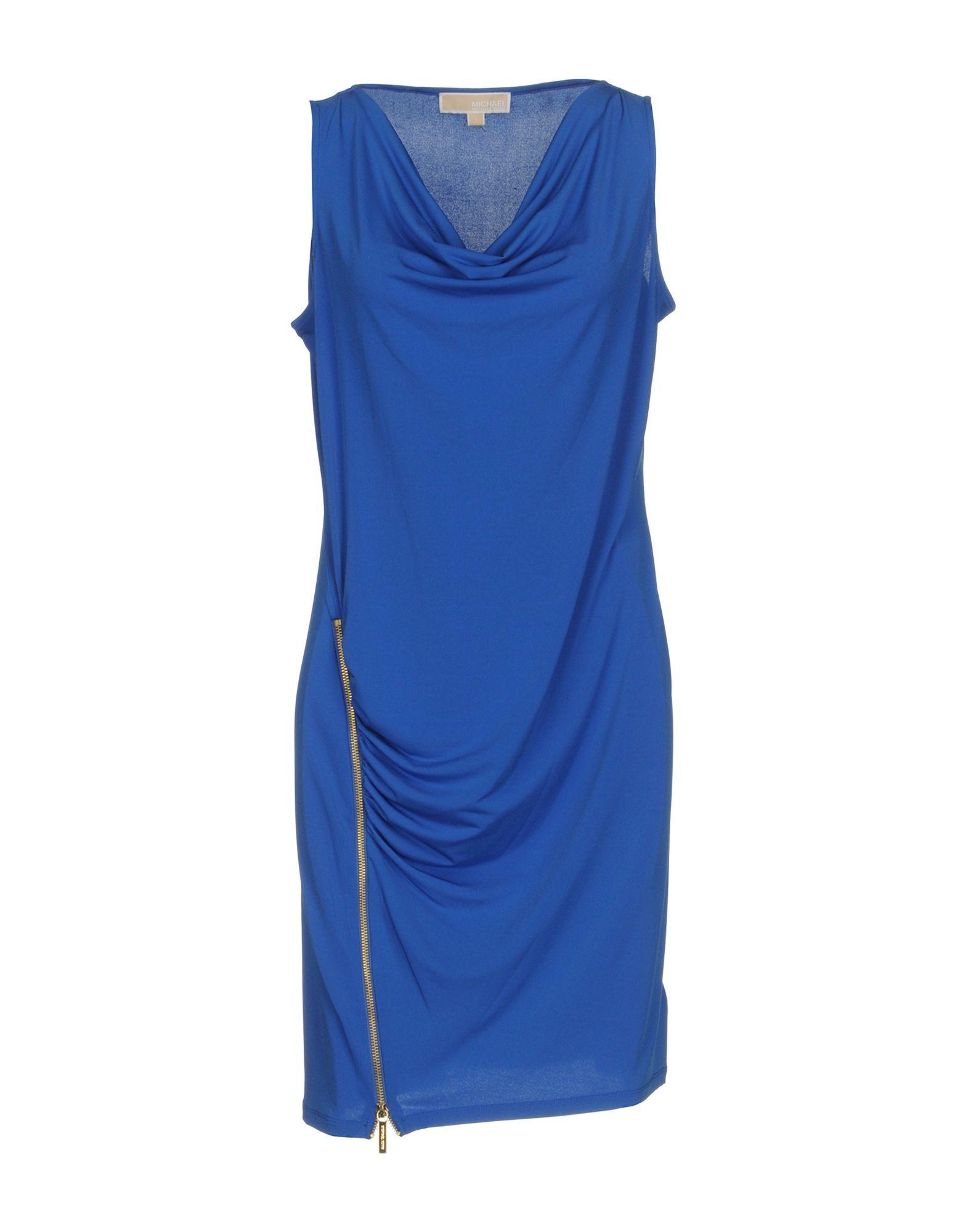 MICHAEL MICHAEL KORS Короткое платье цена 2017