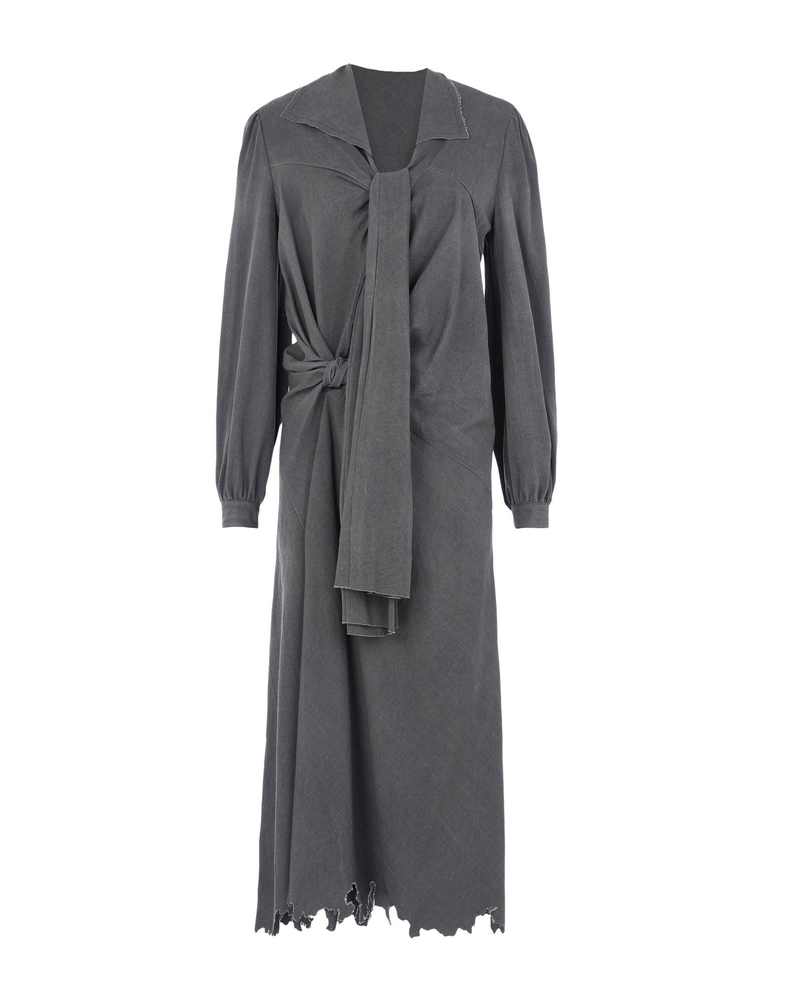 JUNYA WATANABE COMME des GARÇONS Платье длиной 3/4 comme des garçons платье длиной 3 4
