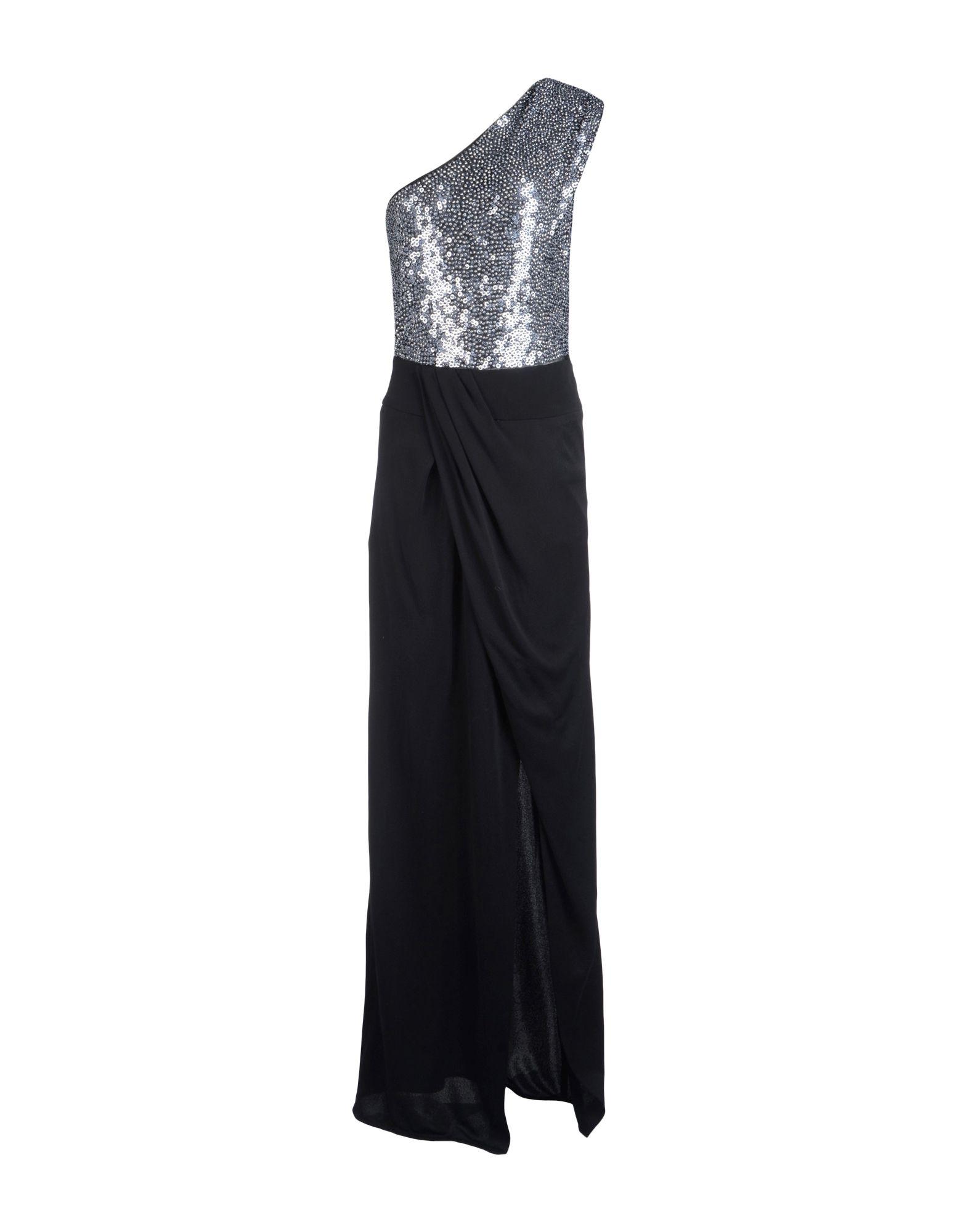 PINKO Длинное платье платье