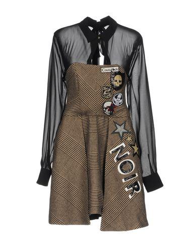 Короткое платье MANGANO 34755056SE