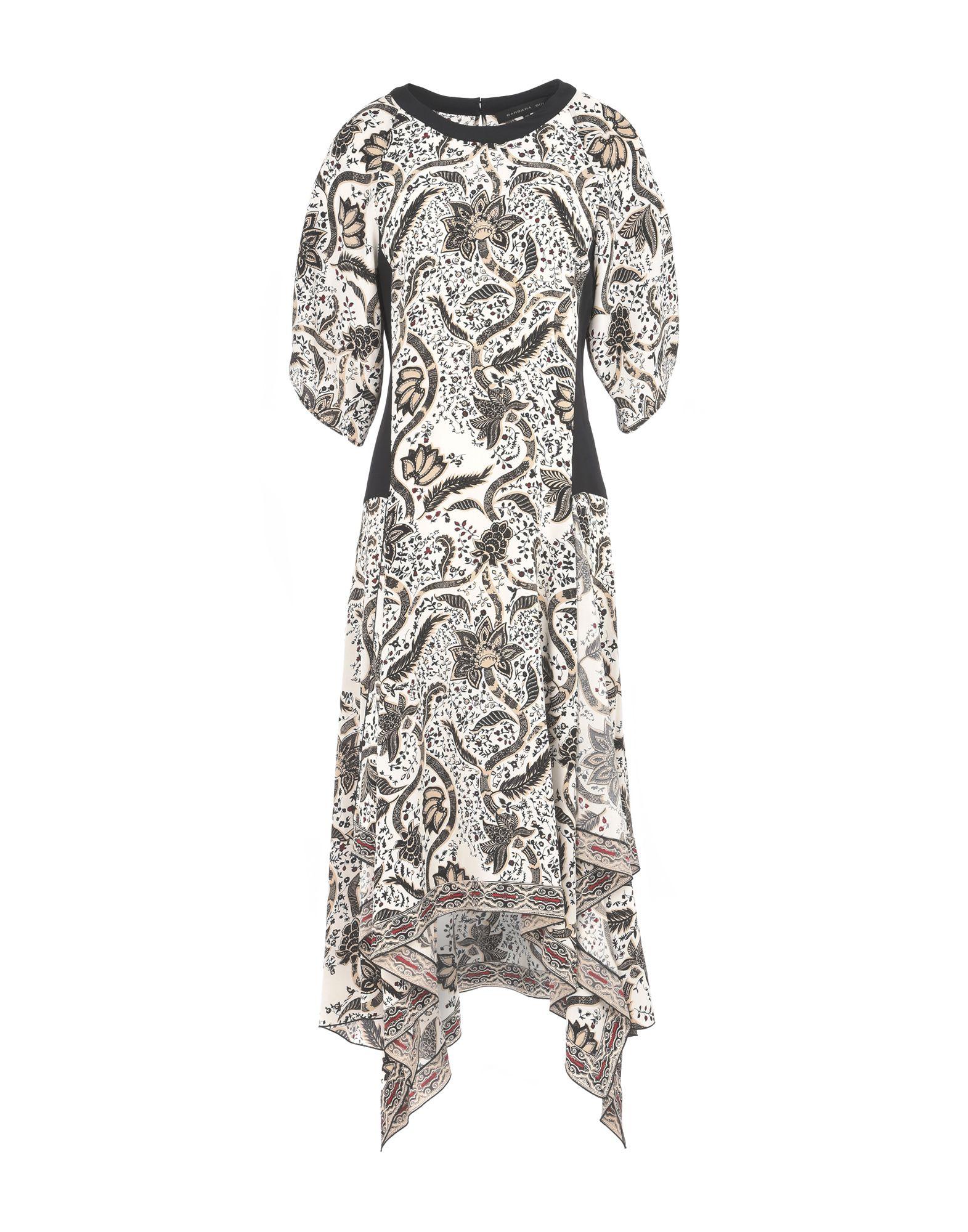barbara bui короткое платье BARBARA BUI Длинное платье
