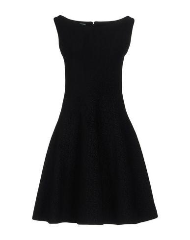 Короткое платье PRADA 34755079JL