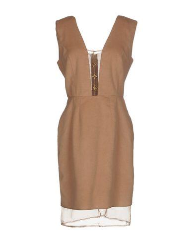 Платье до колена ELISABETTA FRANCHI 34755246MS