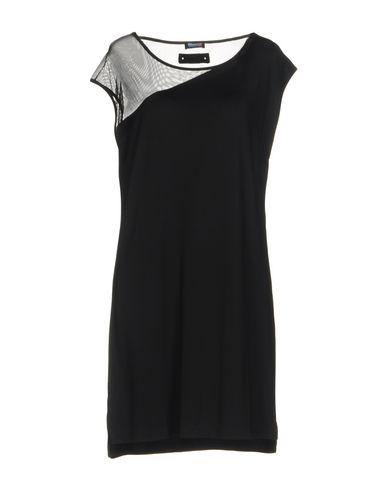 Короткое платье BLAUER 34755279FE