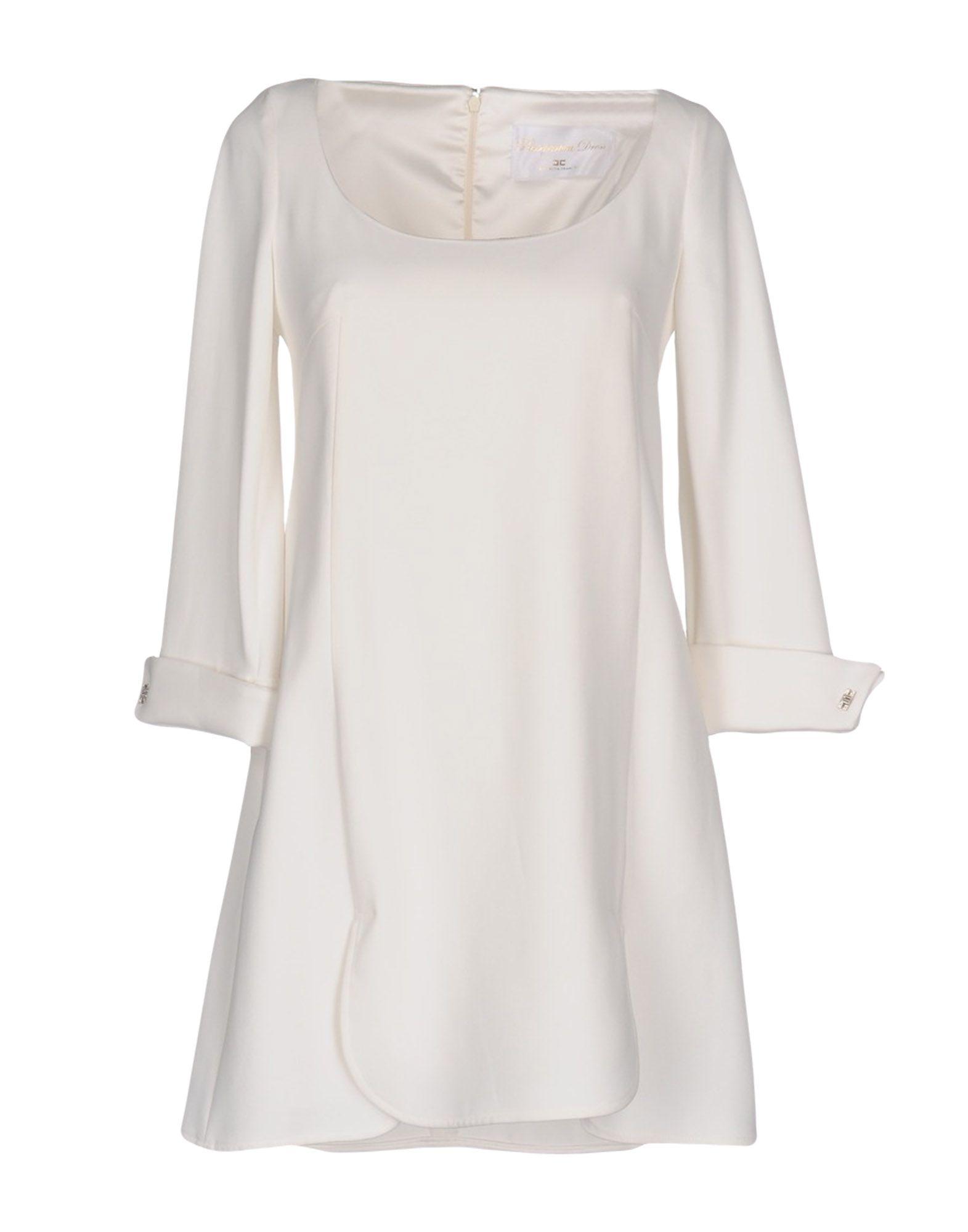 PASSEPARTOUT DRESS by ELISABETTA FRANCHI CELYN b. Короткое платье пуловер quelle b c best connections by heine 137654
