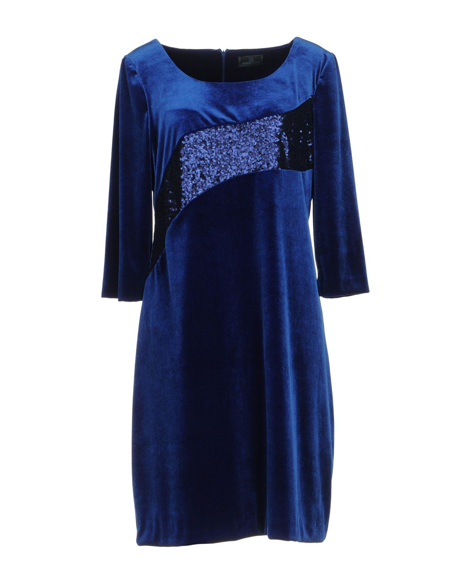 MARCONI Короткое платье