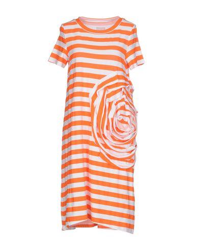 Платье до колена ROSE' A POIS 34755649LT