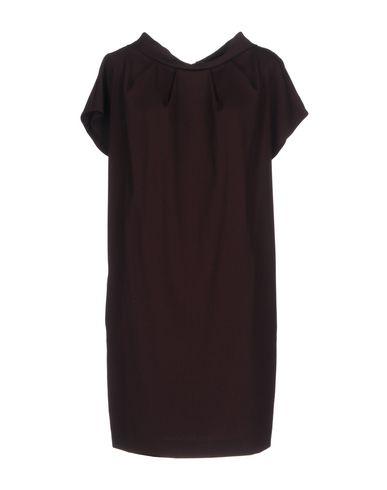 Короткое платье WALTER VOULAZ 34755660XQ