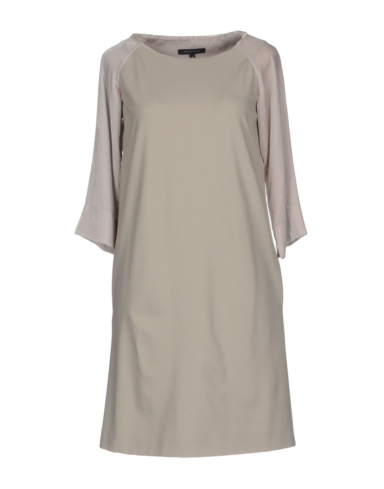 WALTER VOULAZ Короткое платье walter voulaz короткое платье