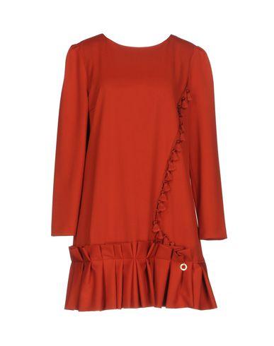 Короткое платье MANGANO 34755781AM