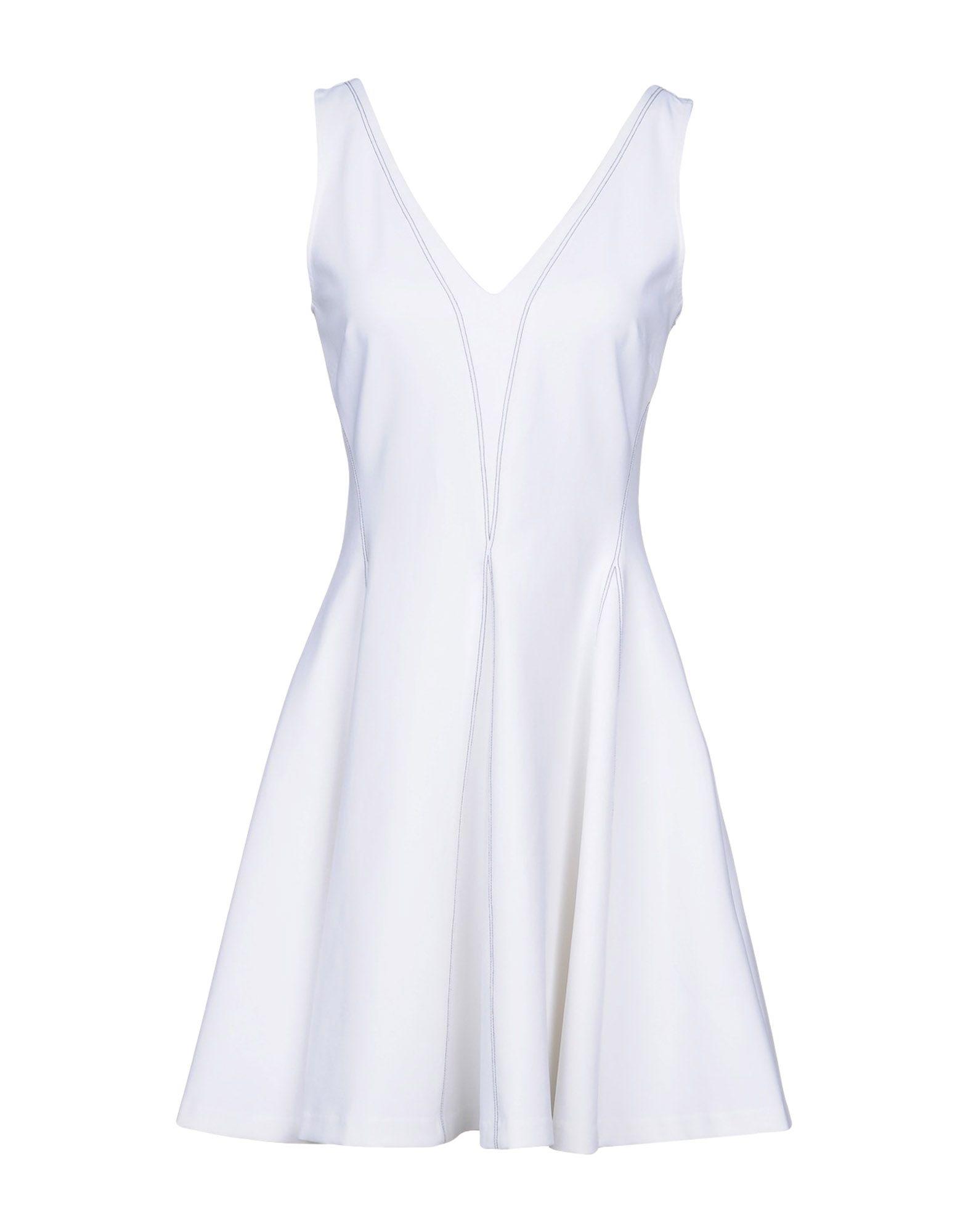 OPENING CEREMONY Короткое платье торшер arte lamp 43 a2054pn 1ab
