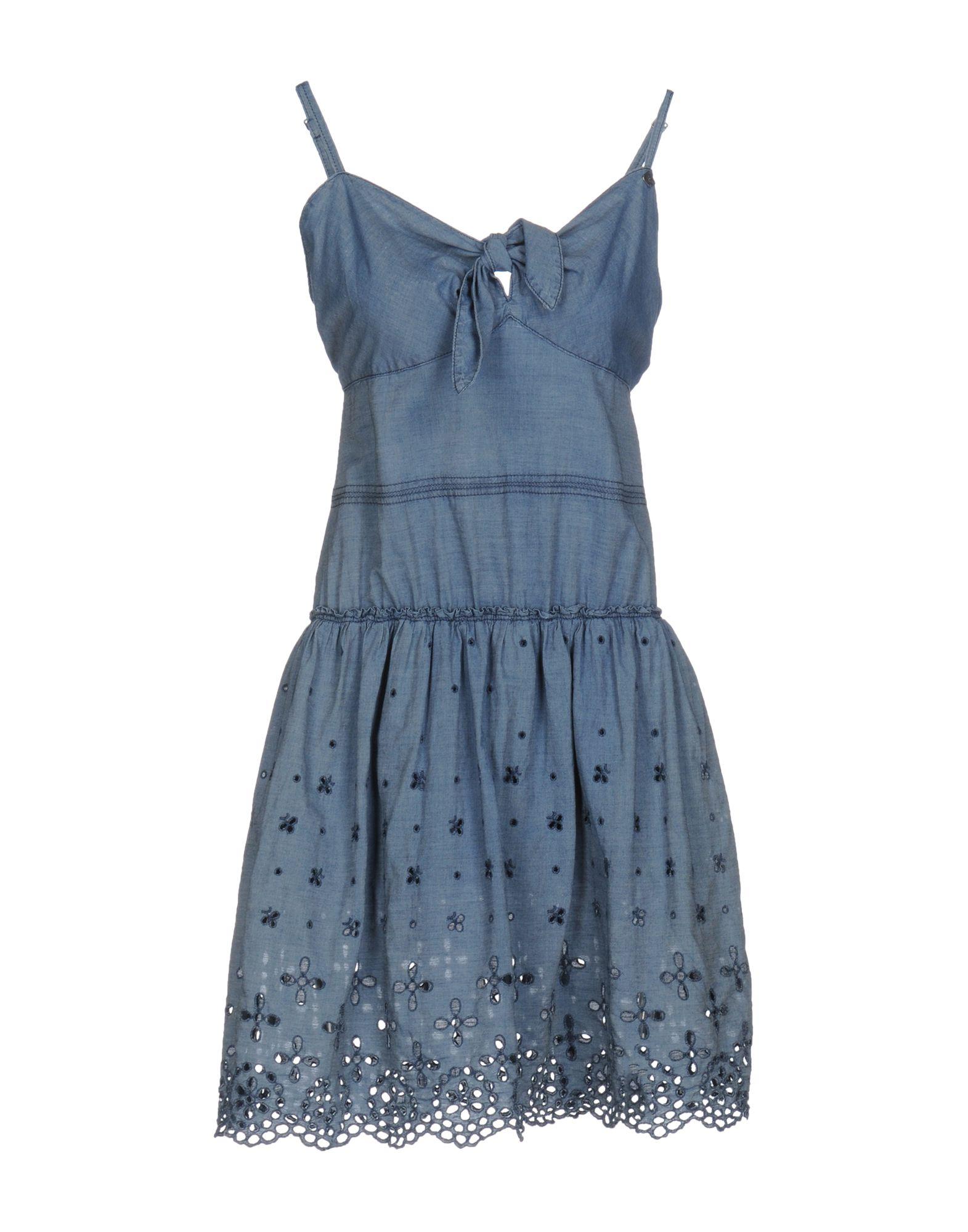 ROŸ ROGER'S CHOICE Короткое платье