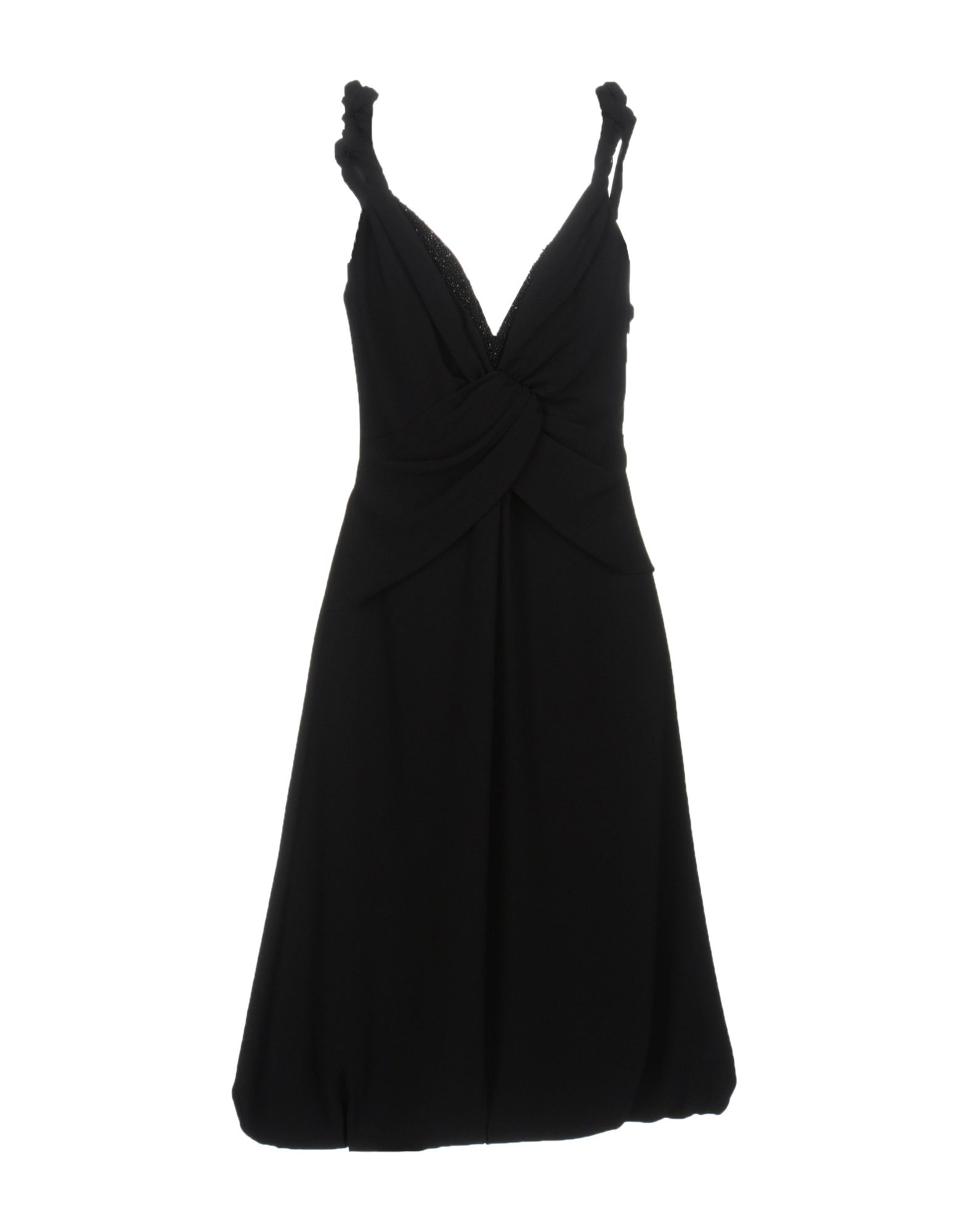 GIORGIO ARMANI Платье до колена цена 2017