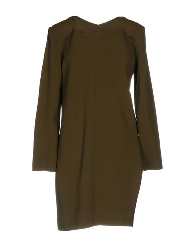Фото 2 - Женскую блузку JUCCA цвет зеленый-милитари