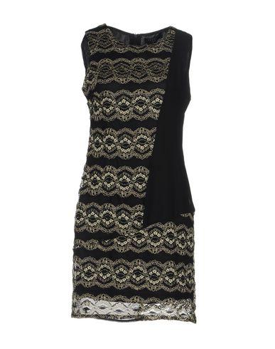 Короткое платье ANGEL EYE 34756140HB