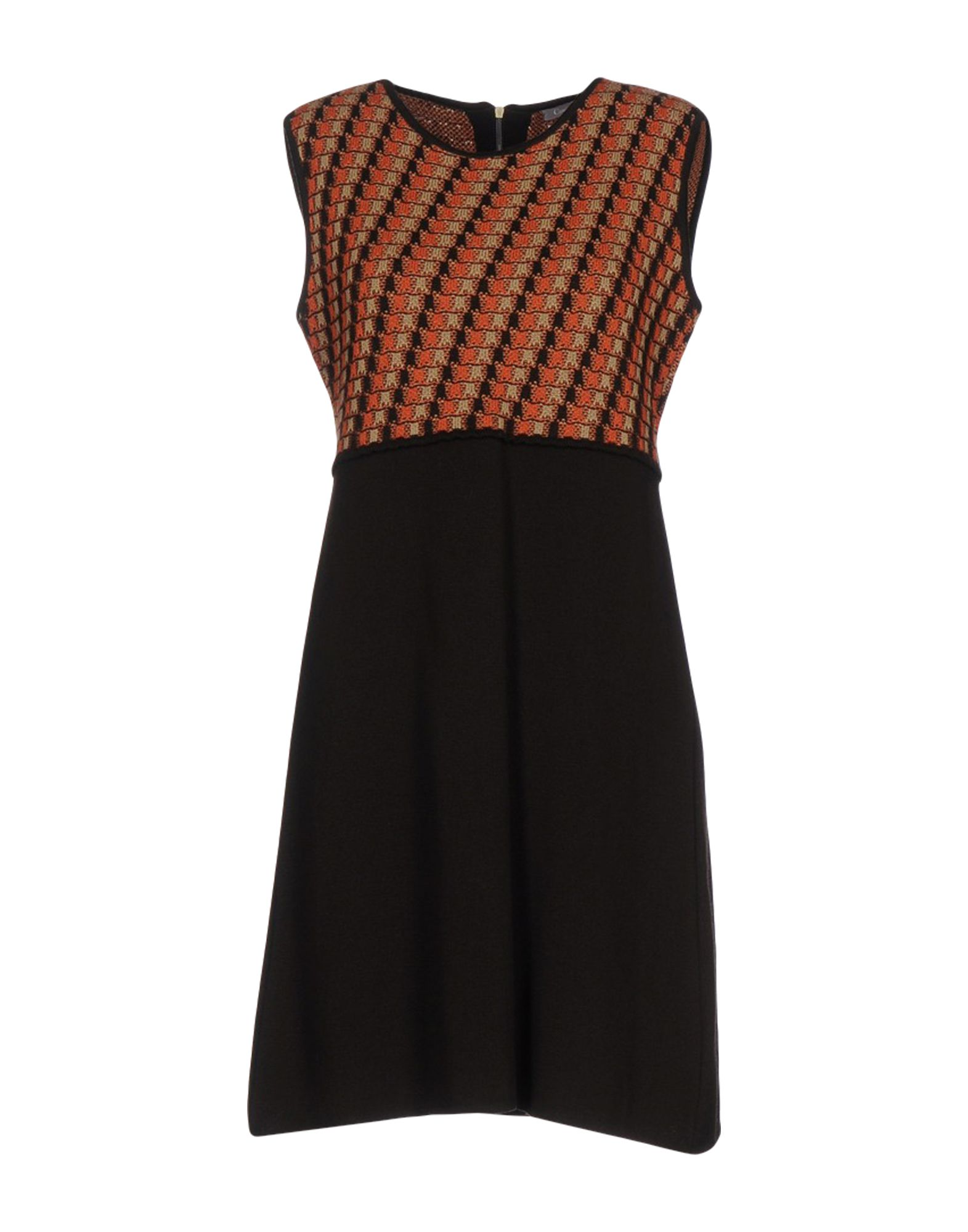 CARNEVALE 1951 Короткое платье цена 2017