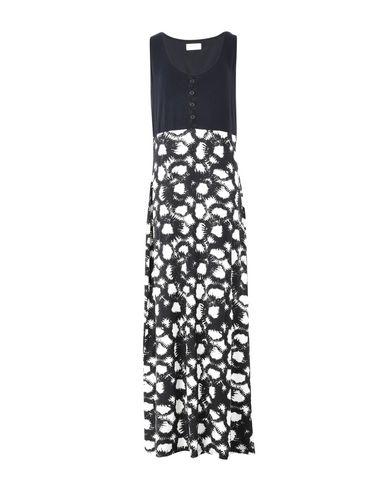 NÜMPH Длинное платье nümph платье nümph sabuto модель 28118733
