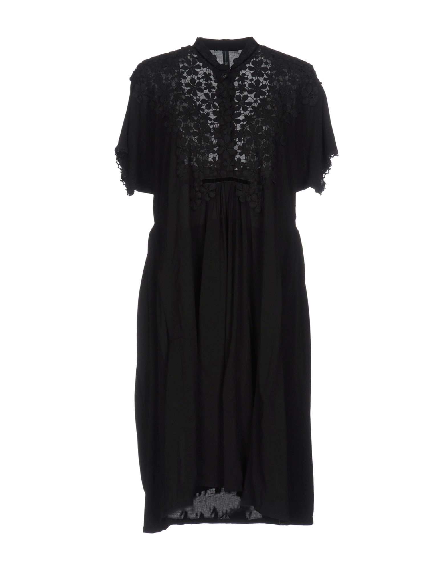 HIGH Платье до колена