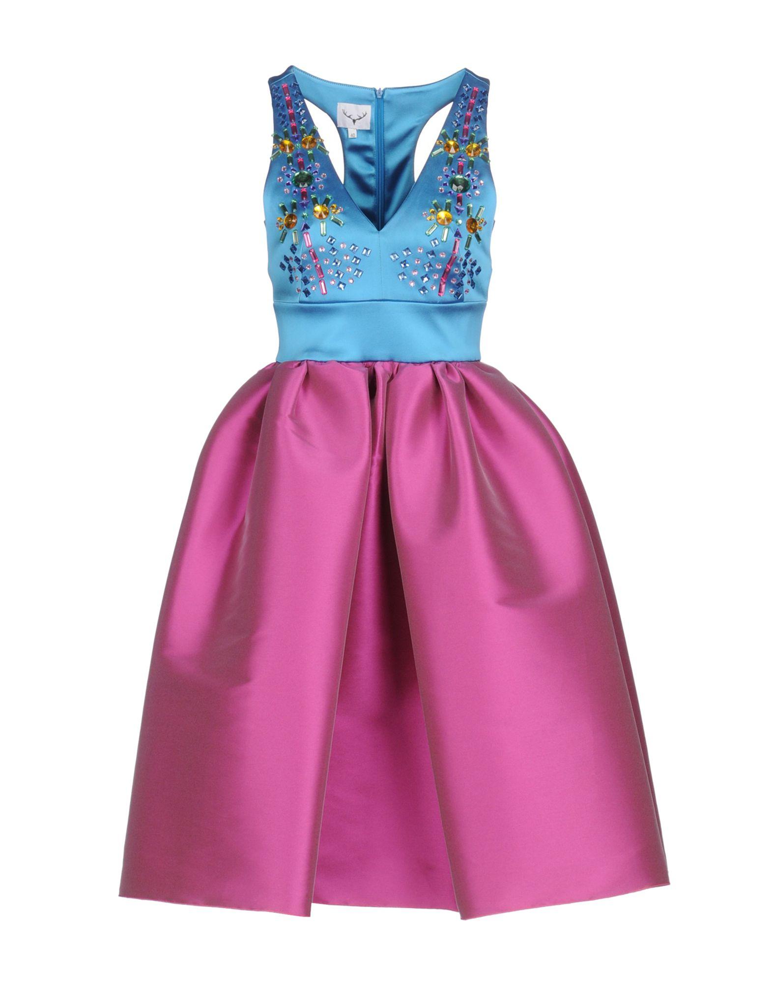 LEITMOTIV Платье до колена