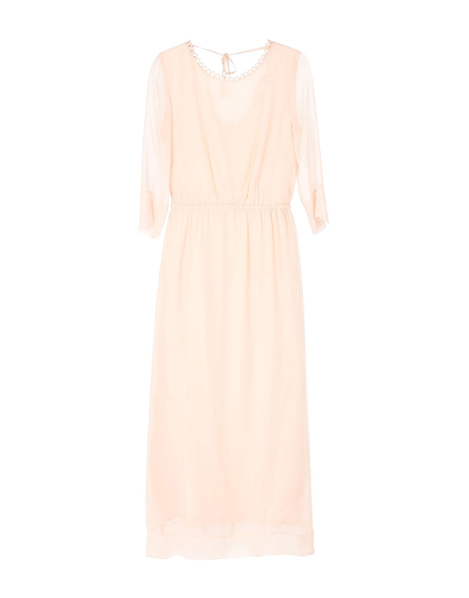 STELLA FOREST Long Dress in Pink