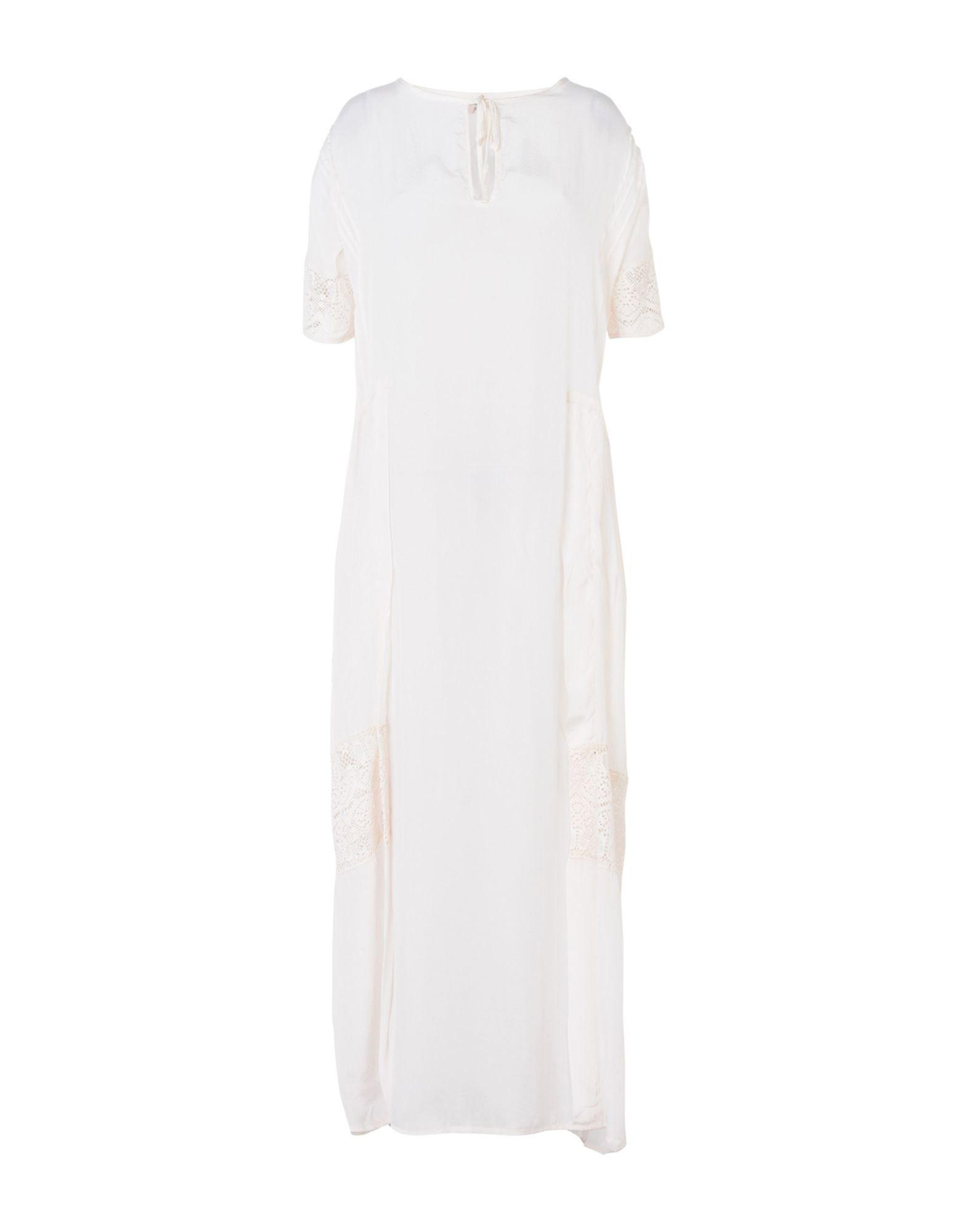 LOCAL APPAREL Длинное платье цены онлайн