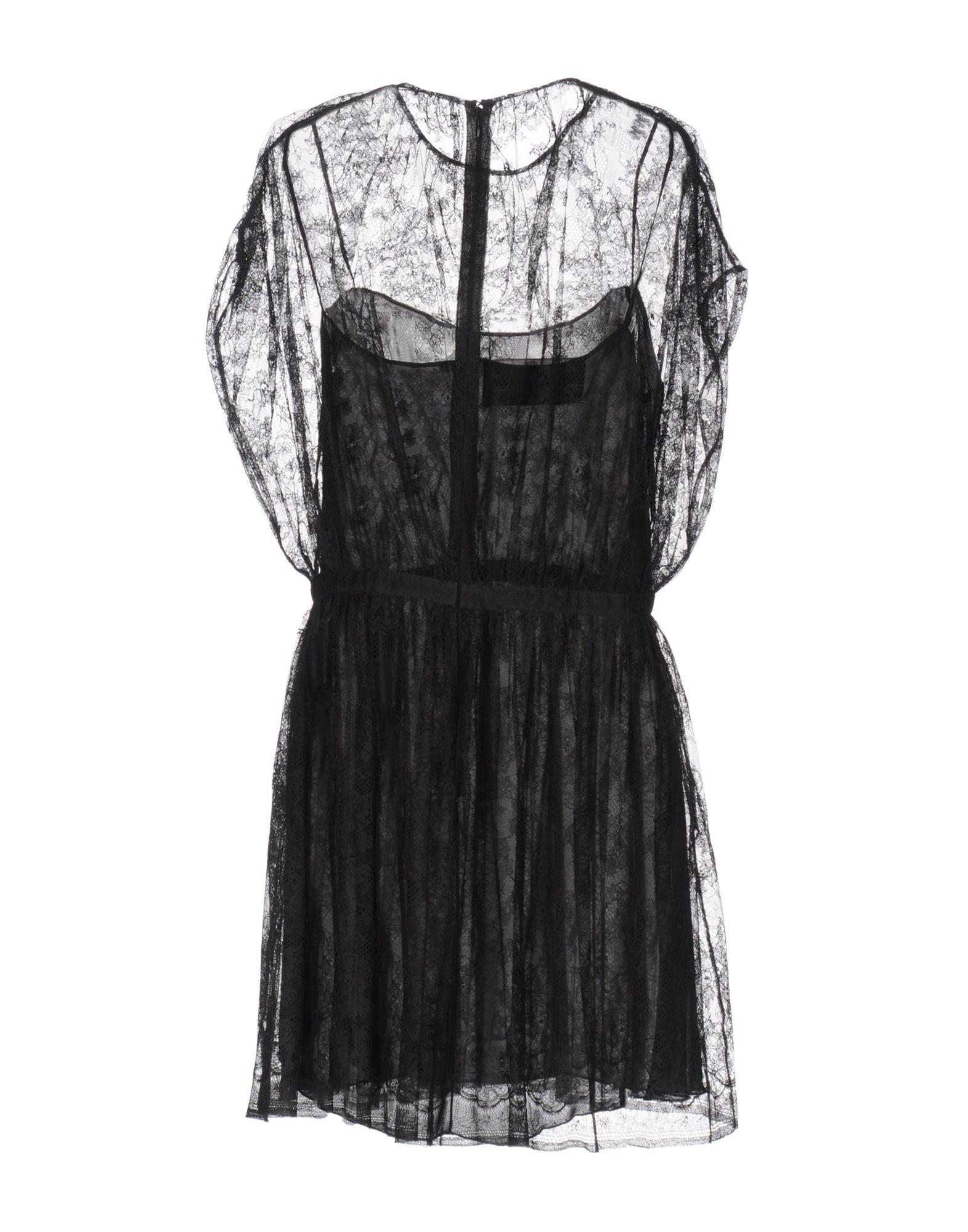 VALENTINO Короткое платье valentino короткое платье