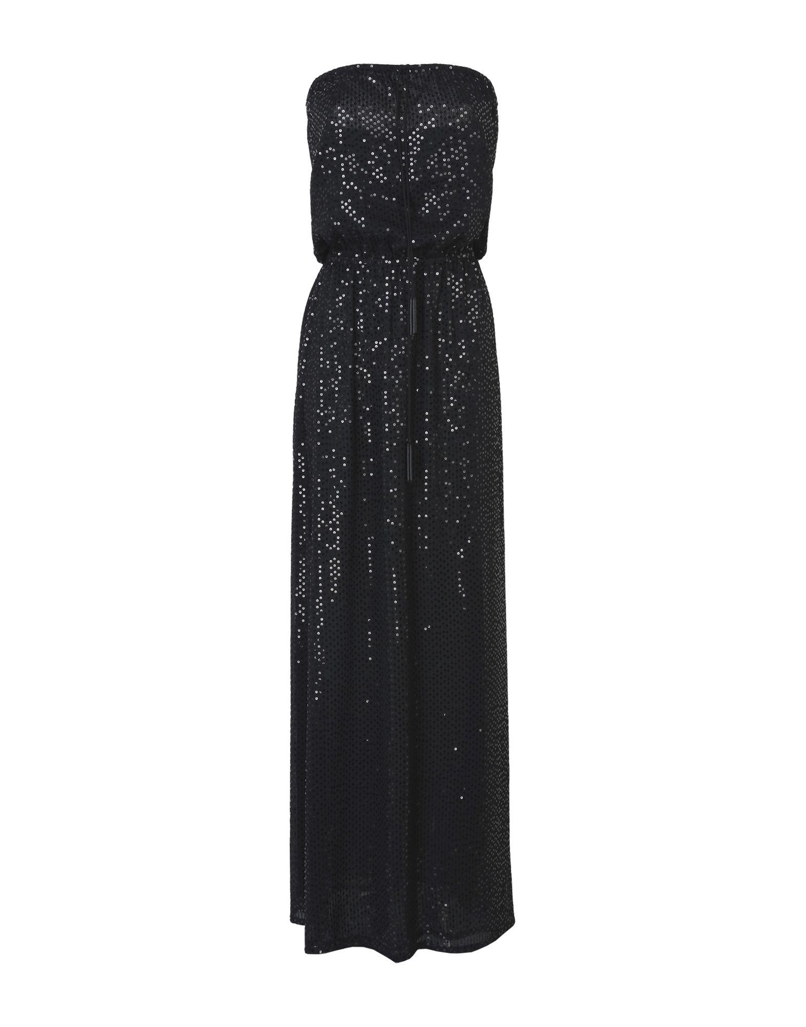 ARMANI JEANS Длинное платье платье