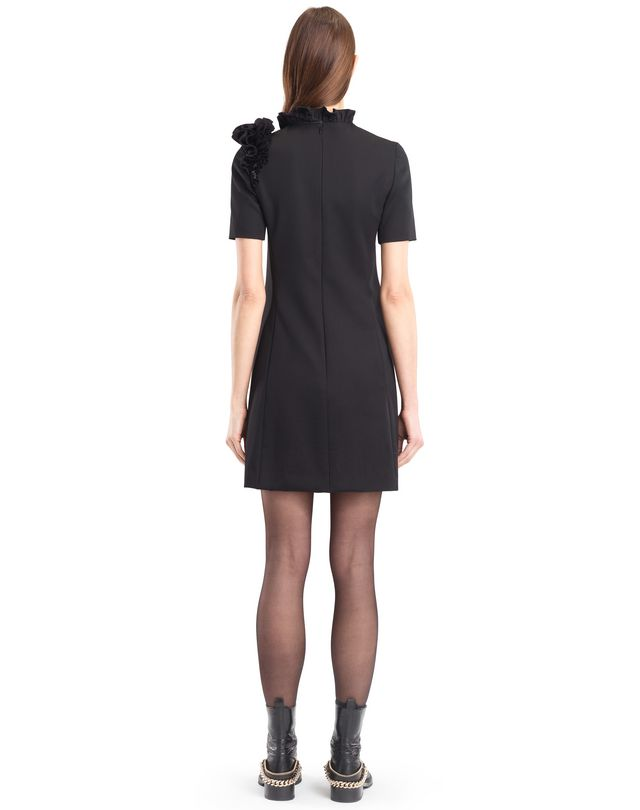 LANVIN GABARDINE DRESS Dress D e