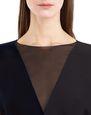 LANVIN Dress Woman FLOWY VELVET DRESS f