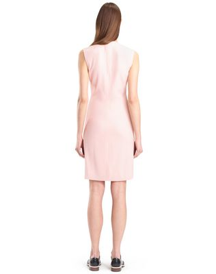 LANVIN POWDER CADY DRESS Dress D e