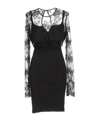 Короткое платье MANGANO 34757925LW